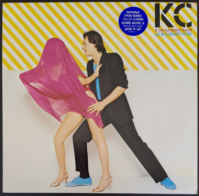 K.C. And The Sunshine Band - All In A Night's Work