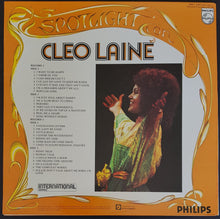 Load image into Gallery viewer, Laine, Cleo - Spotlight On Cleo Laine