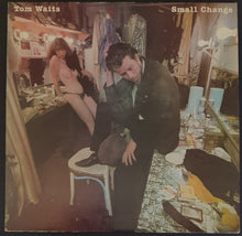 Load image into Gallery viewer, Tom Waits - Small Change