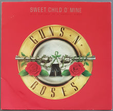 Load image into Gallery viewer, Guns N' Roses - Sweet Child O' Mine