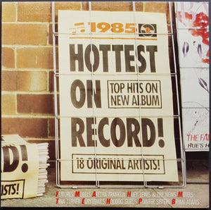 V/A - 1985 Hottest On Record