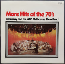 Load image into Gallery viewer, Brian May (Aus. Composer) - More Hits of the 70's