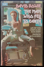 Load image into Gallery viewer, David Bowie - The Man Who Fell To Earth