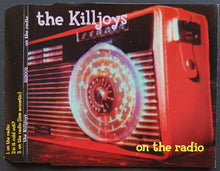 Load image into Gallery viewer, Killjoys - On The Radio