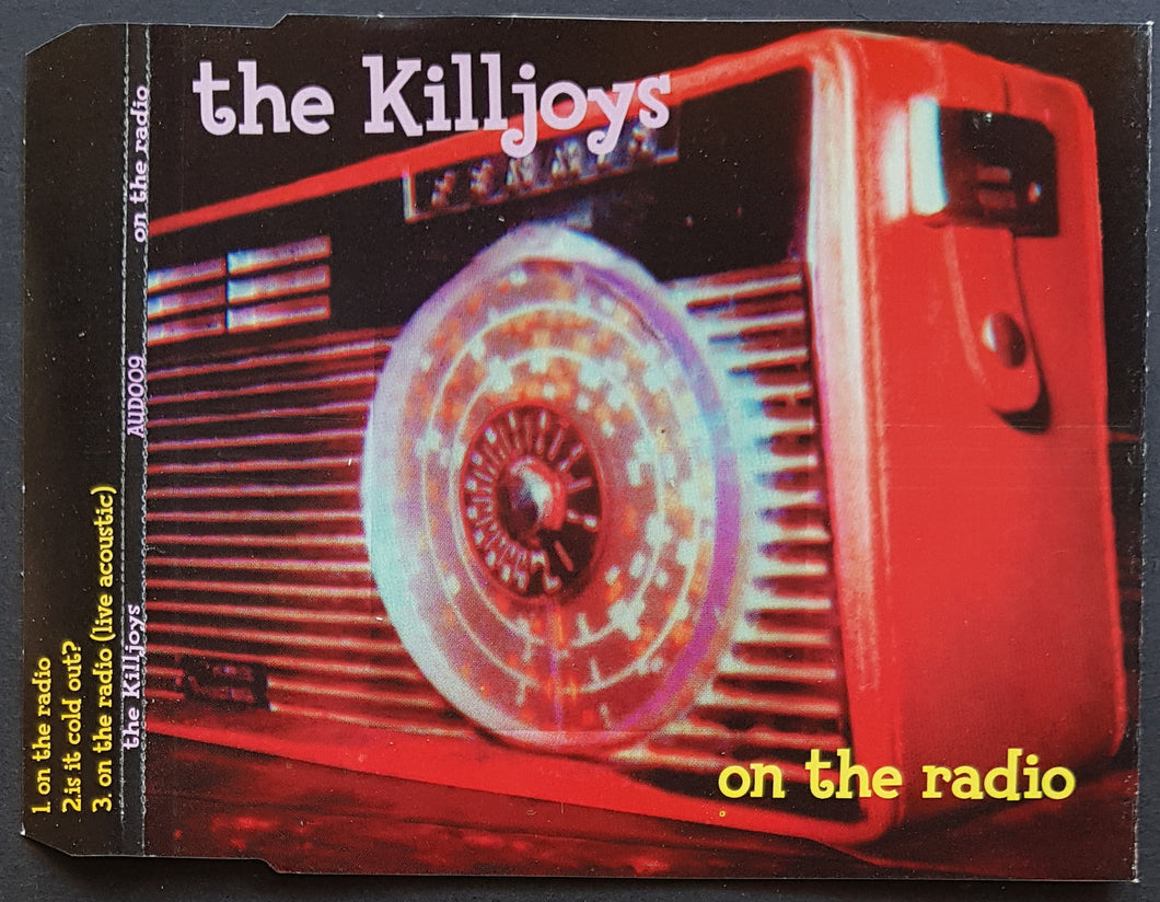 Killjoys - On The Radio