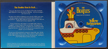 Load image into Gallery viewer, Beatles - Yellow Submarine Songtrack