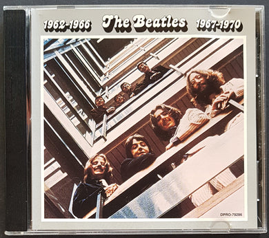Beatles - Selections From The Beatles 1962-1966 & 1967-1970