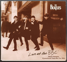 Load image into Gallery viewer, Beatles - Live At The BBC Album Sampler