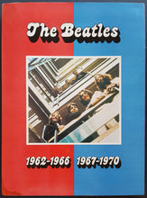 Load image into Gallery viewer, Beatles - 1962-1966 1967-1970