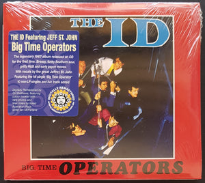 The Id - Big Time Operators