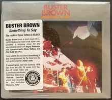 Load image into Gallery viewer, AC/DC (Buster Brown) - Something To Say