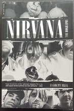 Load image into Gallery viewer, Nirvana - The Biography
