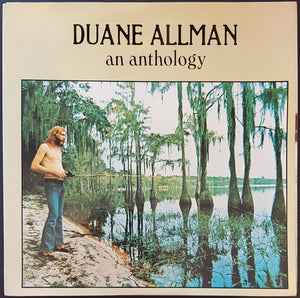 Allman, Duane - An Anthology