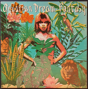 Aquarian Dream - Fantasy