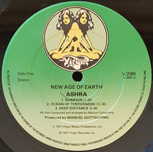 Load image into Gallery viewer, Ashra - New Age Of Earth