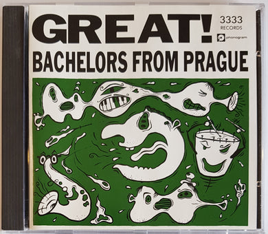 Bachelors From Prague - Great!