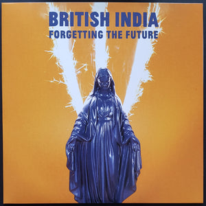 British India - Forgetting The Future