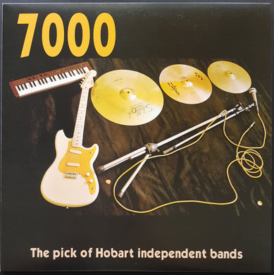 V/A - 7000 The Pick Of Hobart Independent Bands