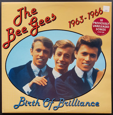 Bee Gees - 1963 - 1966 The Birth Of Brilliance