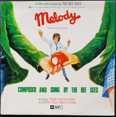 Bee Gees - Melody Soundtrack