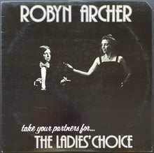 Load image into Gallery viewer, Robyn Archer - The Ladie's Choice