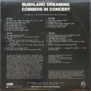 Cobbers - Bushland Dreaming
