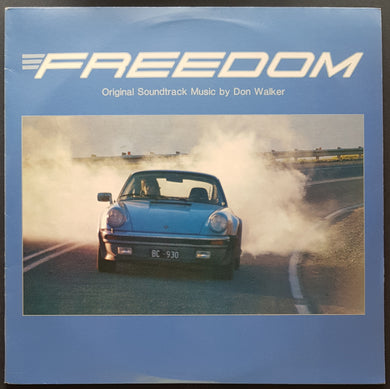 INXS (Michael Hutchence) - Freedom Soundtrack
