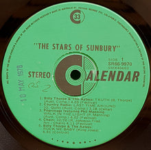 Load image into Gallery viewer, V/A - The Stars Of Sunbury
