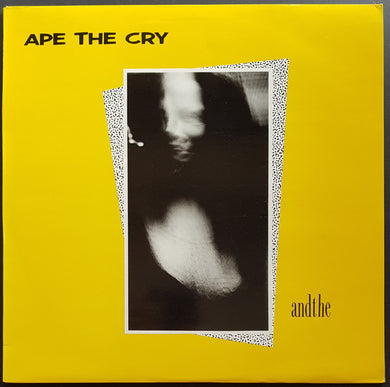 Ape The Cry - And The