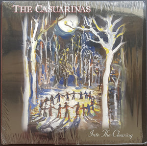 Casuarinas - Into The Clearing