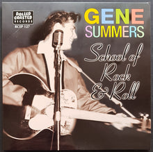 Load image into Gallery viewer, Summers, Gene - School Of Rock And Roll