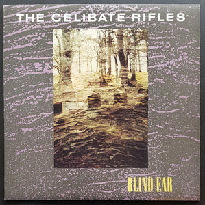 Celibate Rifles - Blind Ear