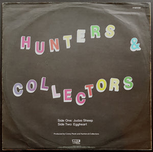 Hunters & Collectors - Judas Sheep