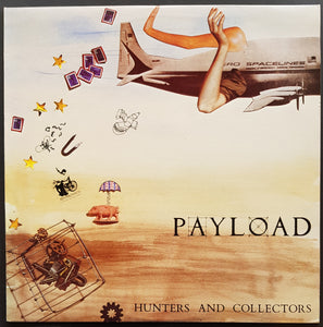 Hunters & Collectors - Payload
