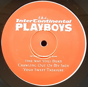 Intercontinental Playboys - Ladies, May We Introduce Ourselves...
