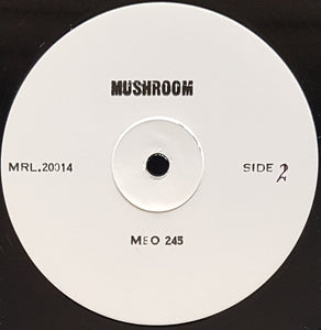 Meo 245 - Rites Of Passage
