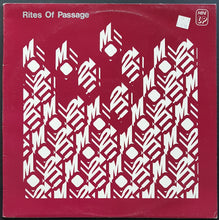 Load image into Gallery viewer, Meo 245 - Rites Of Passage