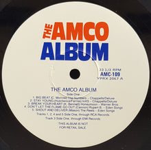 Load image into Gallery viewer, Inxs - The AMCO Album