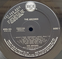 Load image into Gallery viewer, Archies - The Archies