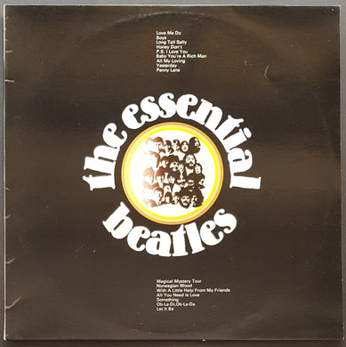 Beatles - The Essential Beatles