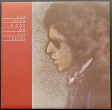 Load image into Gallery viewer, Bob Dylan - Blood On The Tracks