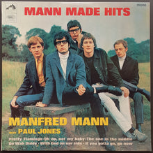 Load image into Gallery viewer, Manfred Mann - Mann Made Hits