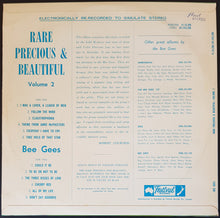 Load image into Gallery viewer, Bee Gees - Rare, Precious & Beautiful Vol. 2