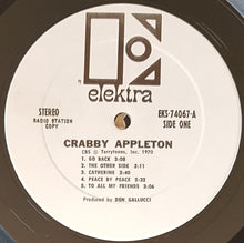 Load image into Gallery viewer, Crabby Appleton - Crabby Appleton