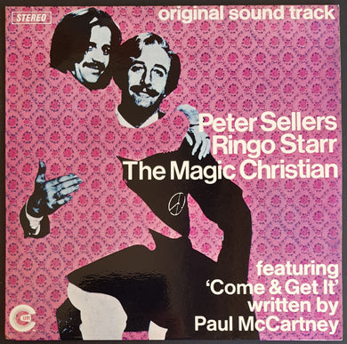 Badfinger - The Magic Christian