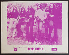 Load image into Gallery viewer, Deep Purple - Burn