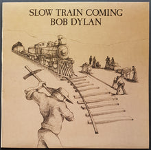 Load image into Gallery viewer, Bob Dylan - Slow Train Coming