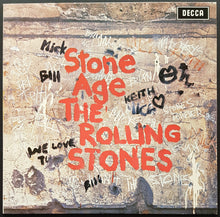 Load image into Gallery viewer, Rolling Stones - Stone Age