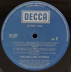 Rolling Stones - Stone Age