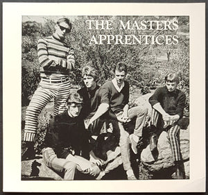Masters Apprentices - The Masters Apprentices